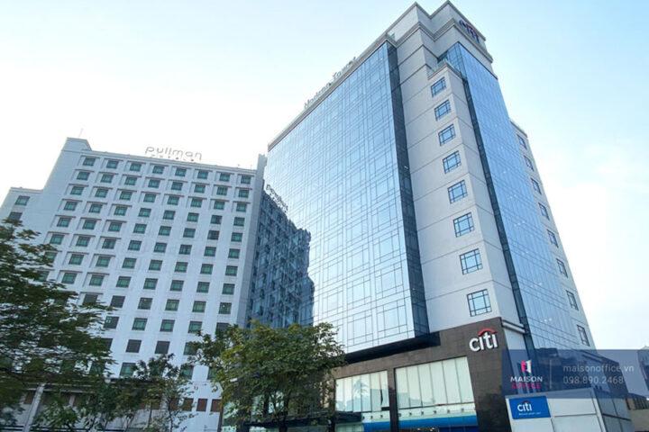 Cong Bang Corporation khai trương văn phòng Hà Nội 6-2019